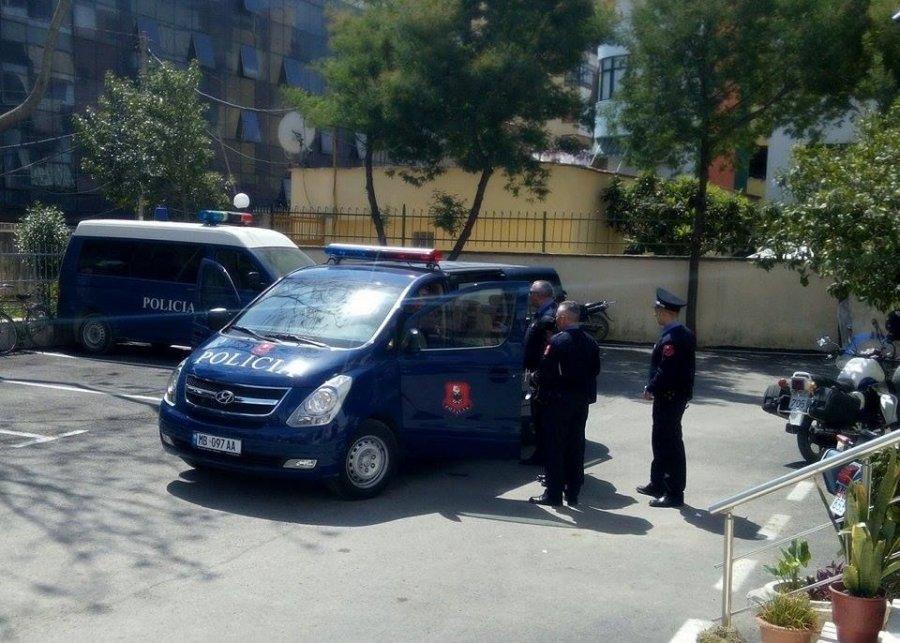 EMRI/ I dënuar për krime të rënda në Itali, arrestohet 52-vjeçari në Shkodër