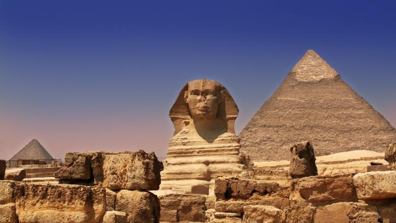 Zbulohet sfinksi i ri në Egjipt