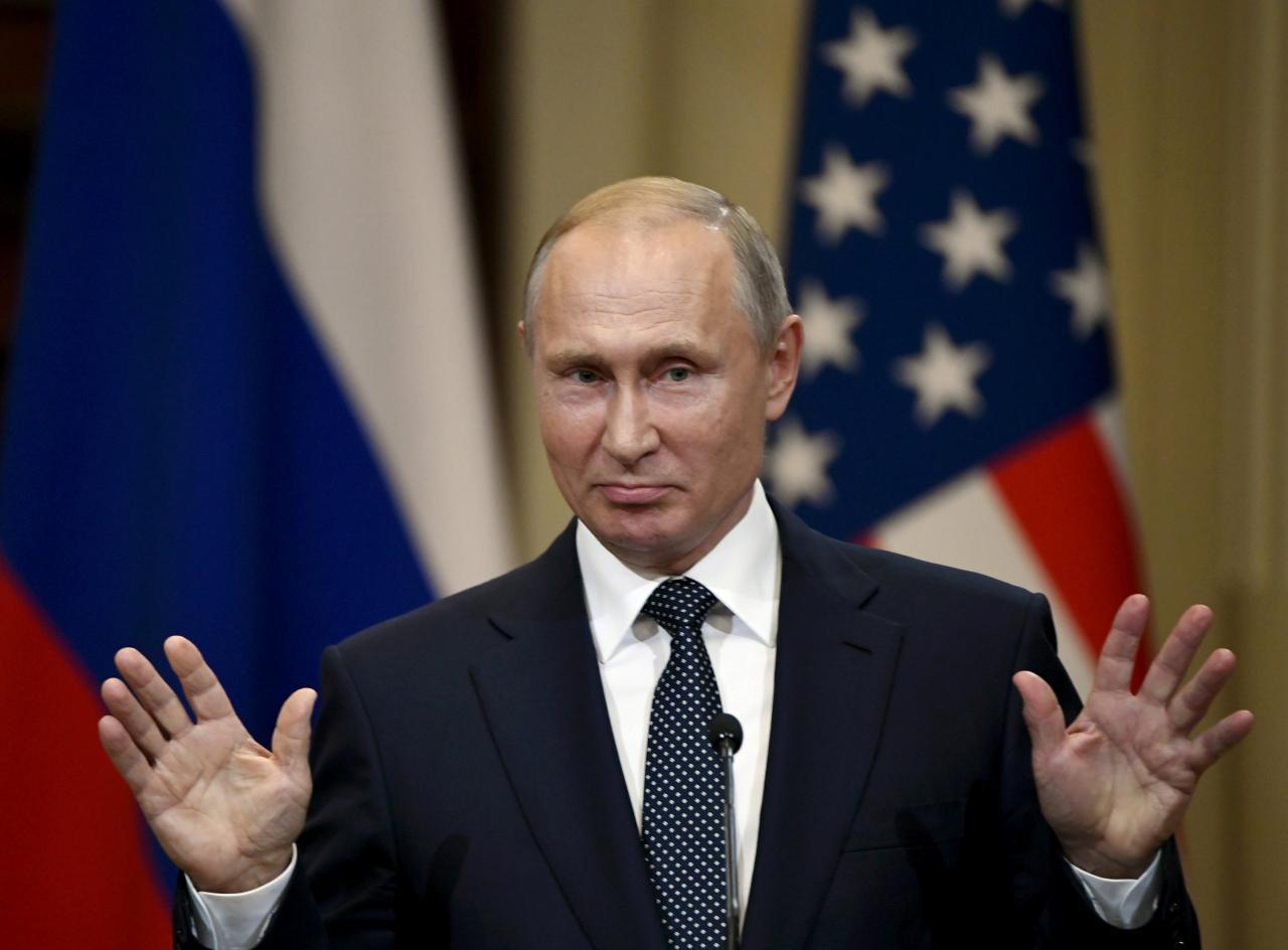 Putin: Jam gati të takohem me Kim Jong Un