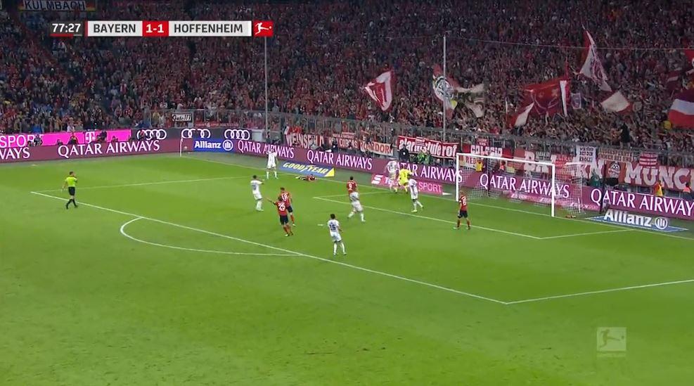 Polemika pas fitores së Bayern-it