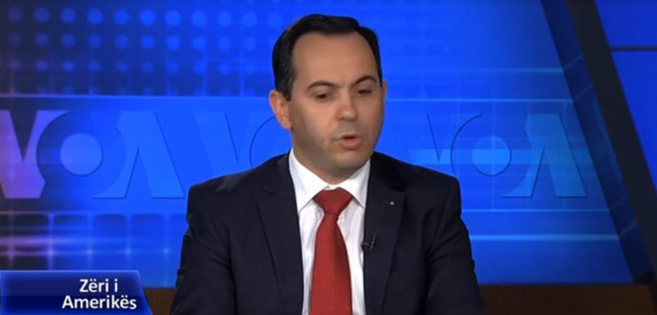 Jordan Daci për VOA: Politika ka frikë nga vetingu