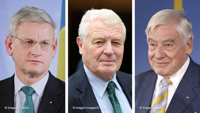 Kosova, ish-përfaqësuesit e OKB-së: Të braktisen propozimet për shkëmbimin e territoreve