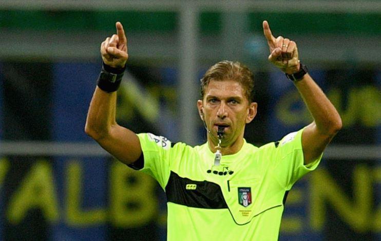 UEFA sjell risinë në Champions League