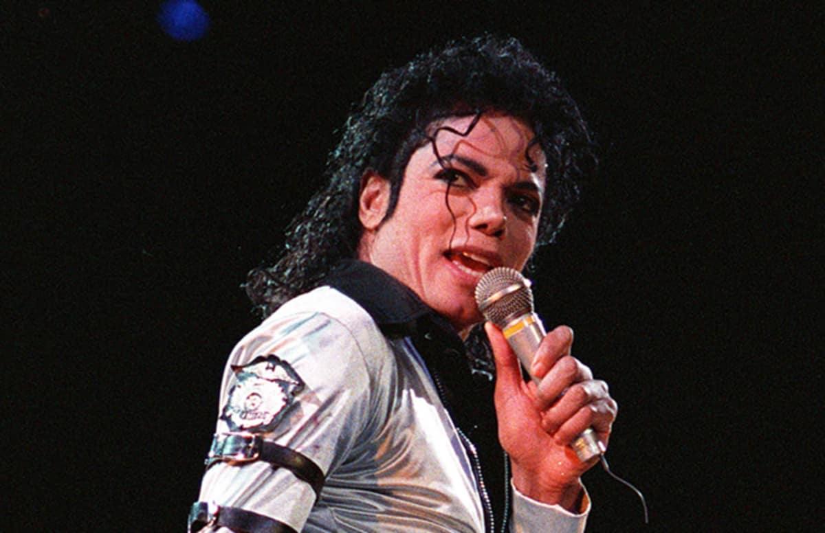 Akuza të reja për Michael Jackson