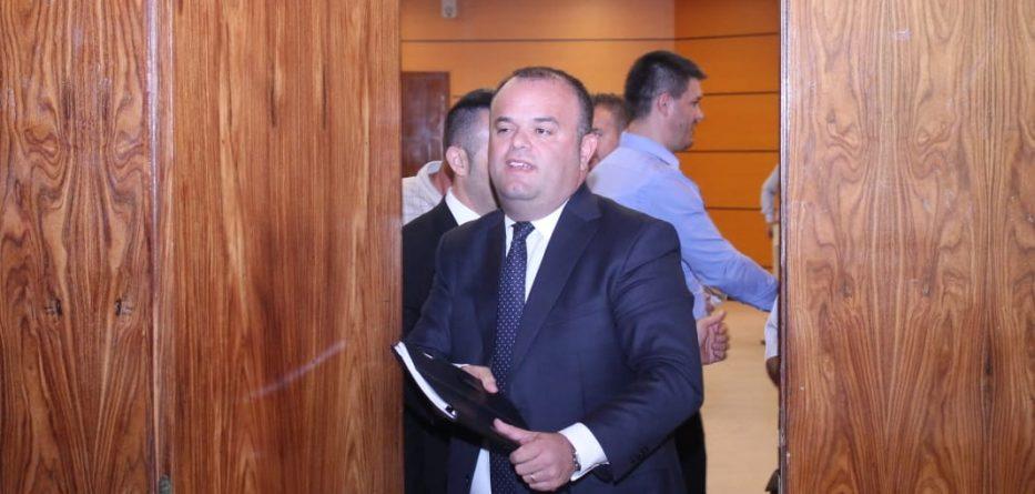 Vettingu, konfirmohet në detyrë prokurori Gentian Osmani