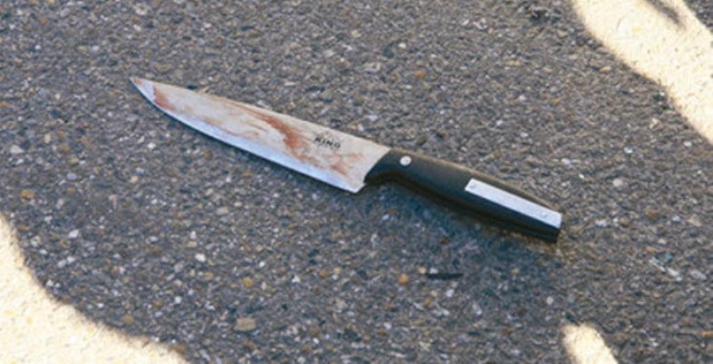 Plagosi me thikë 17 vjeçarin, vetëdorëzohet autori