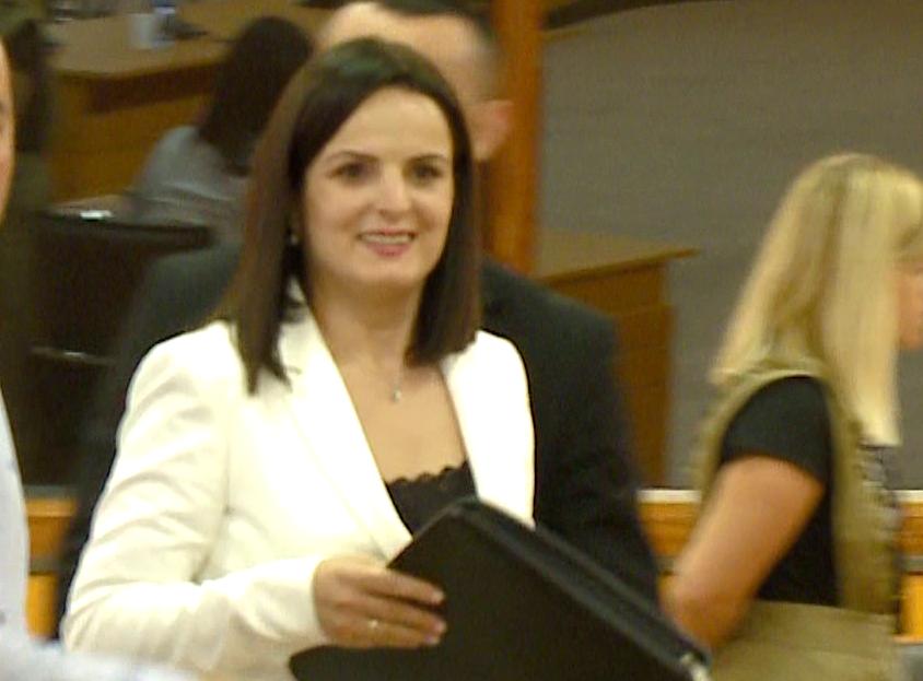 Komisioneri Publik ankimon vendimin për prokuroren Antoneta Sevdari