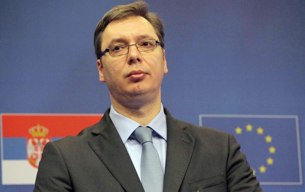 Vuçiç mesazh serbëve: Zgjidhja me Kosovën ende larg