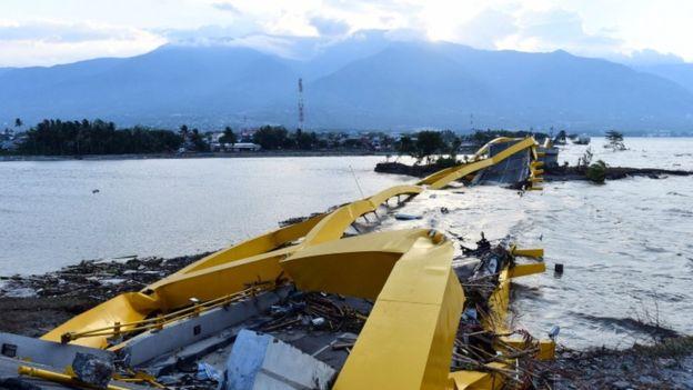Mbi 800 të vdekur nga tragjedia në Indonezi