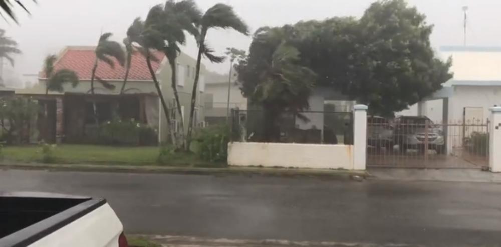 Të paktën 12 viktima si pasojë e tajfunit Mangkhut që goditi Filipinet