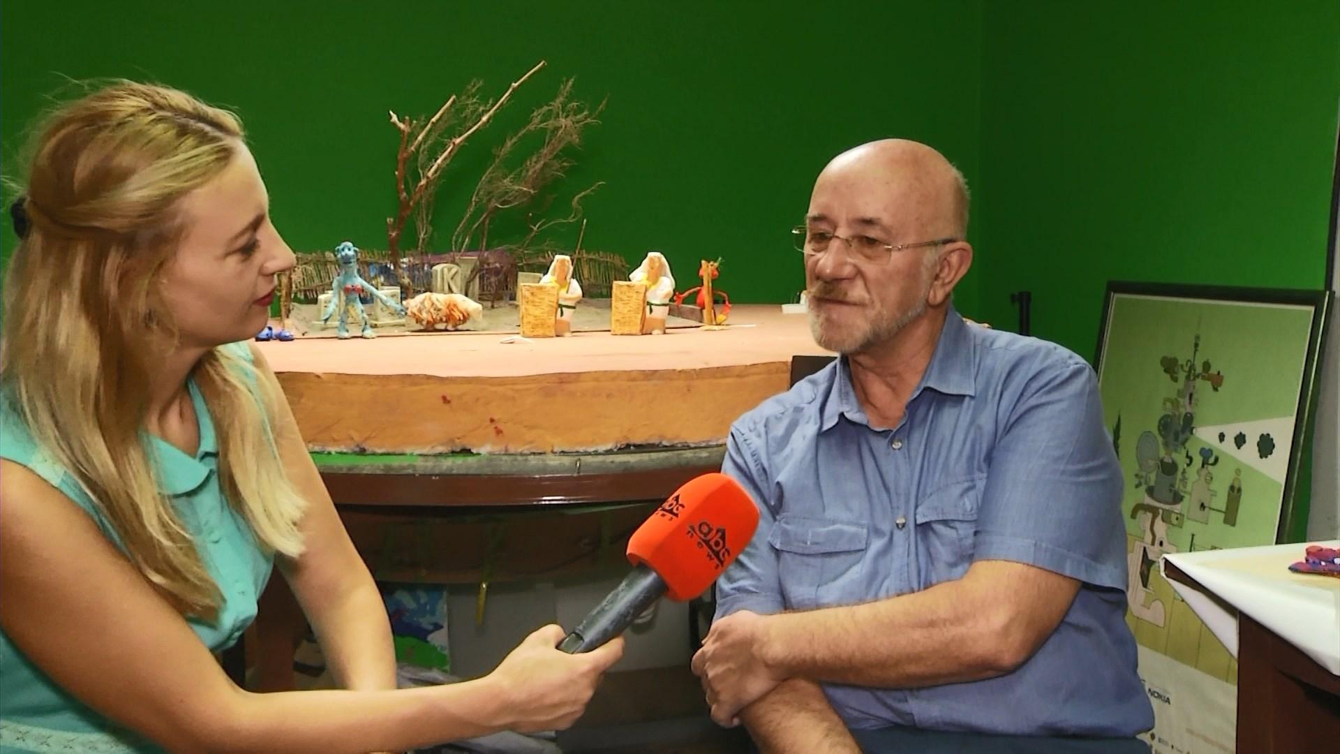 Artan Maku: Pozitive vëmendja për filmin e animuar