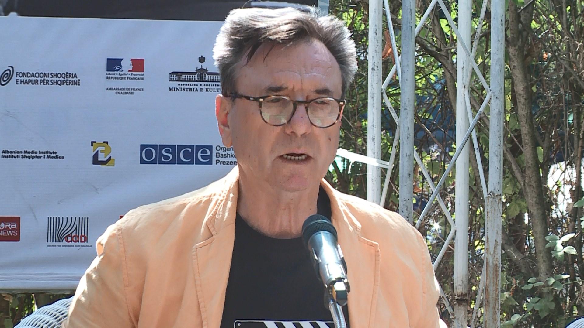 """""""Kërcënimi i së vërtetës"""" fokusi i edicionit të 13 të Festivalit për të Drejtat e Njeriut"""