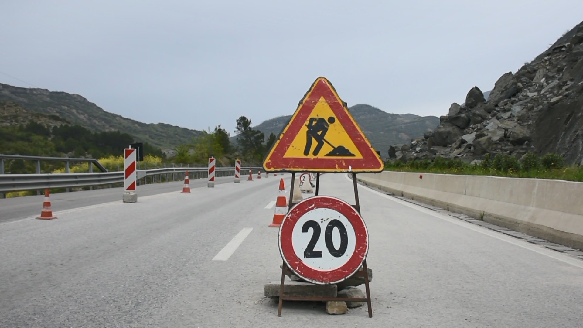 Gjiknuri: 138 mln dollarë që të përfundojë autostrada Tiranë-Elbasan