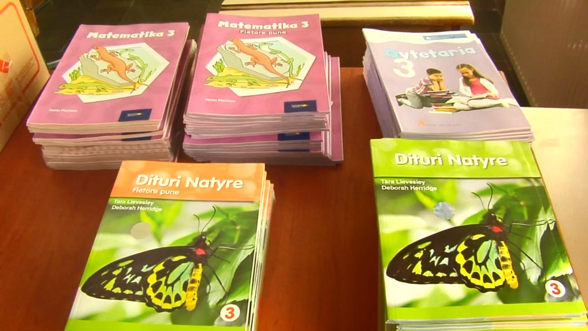Gjirokastër, nisi shpërndarja e librave falas
