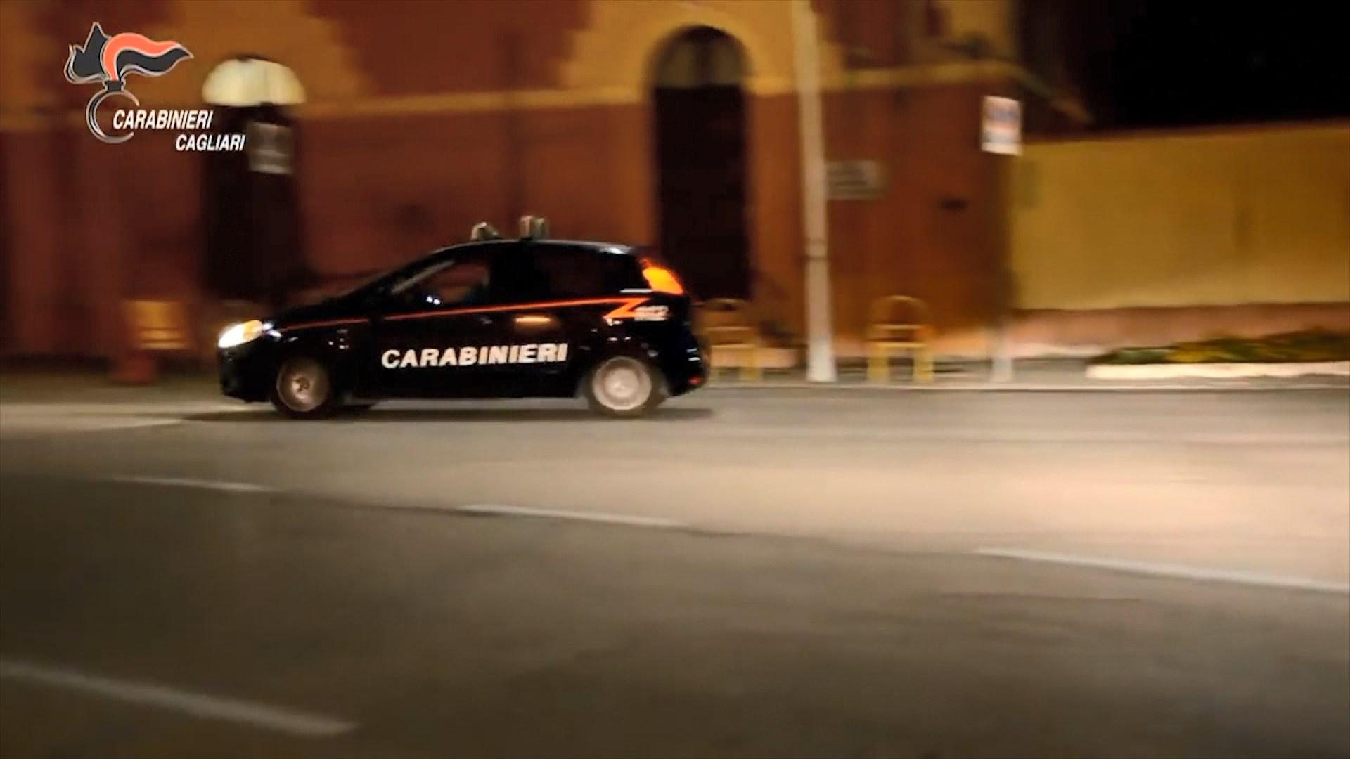 Itali, blic anti-terror në ishullin e Sardenjës, ndalohen 3 luftëtarë të huaj