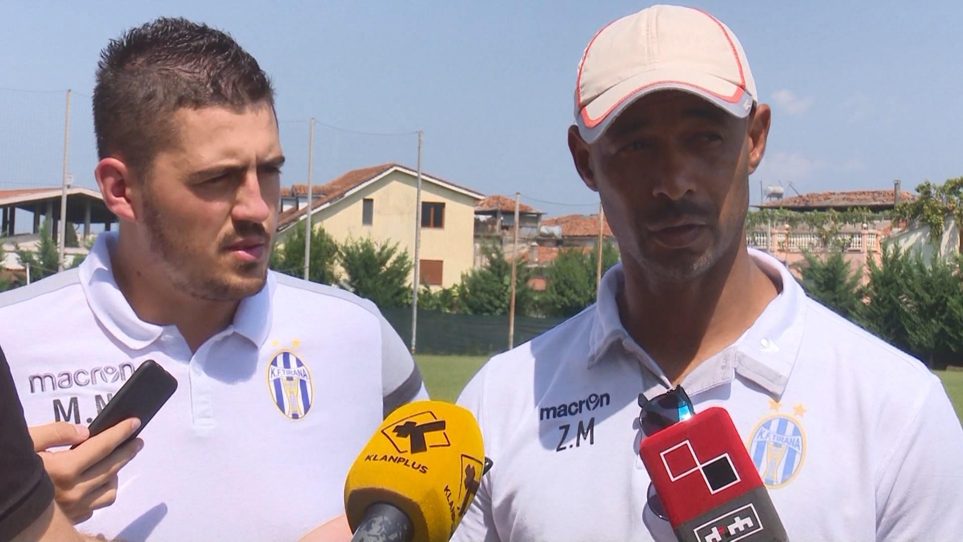 Kukësi-Tirana, ndeshja më e rëndësishme e javës së tretë të Superligës