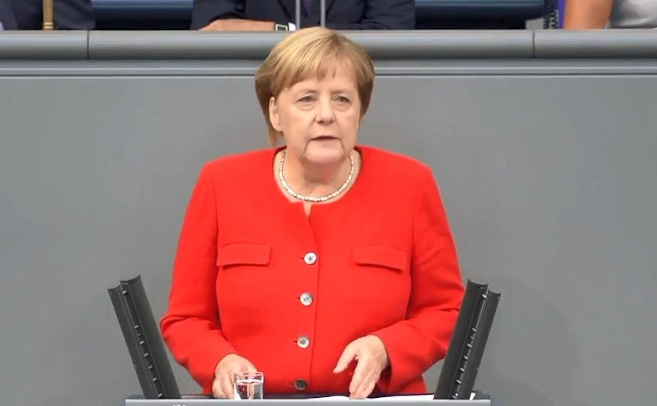 """Gjermani, vijon """"krisja"""" në koalicionin qeverisës"""