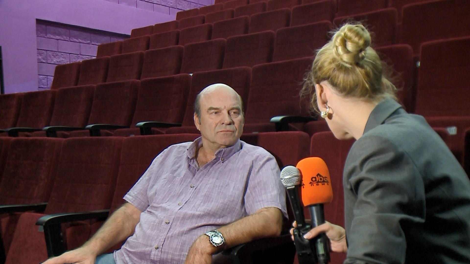 Xhepa: Produkti teatror në skenat shqiptare është 70 përqind mediokër