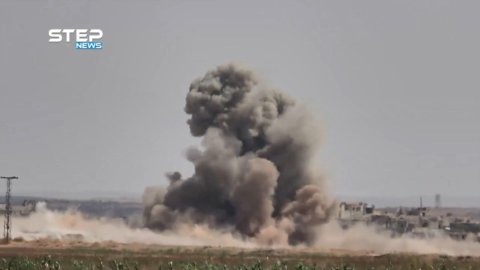 Katastrofa në Siri, sulme të reja ajrore në Idlib
