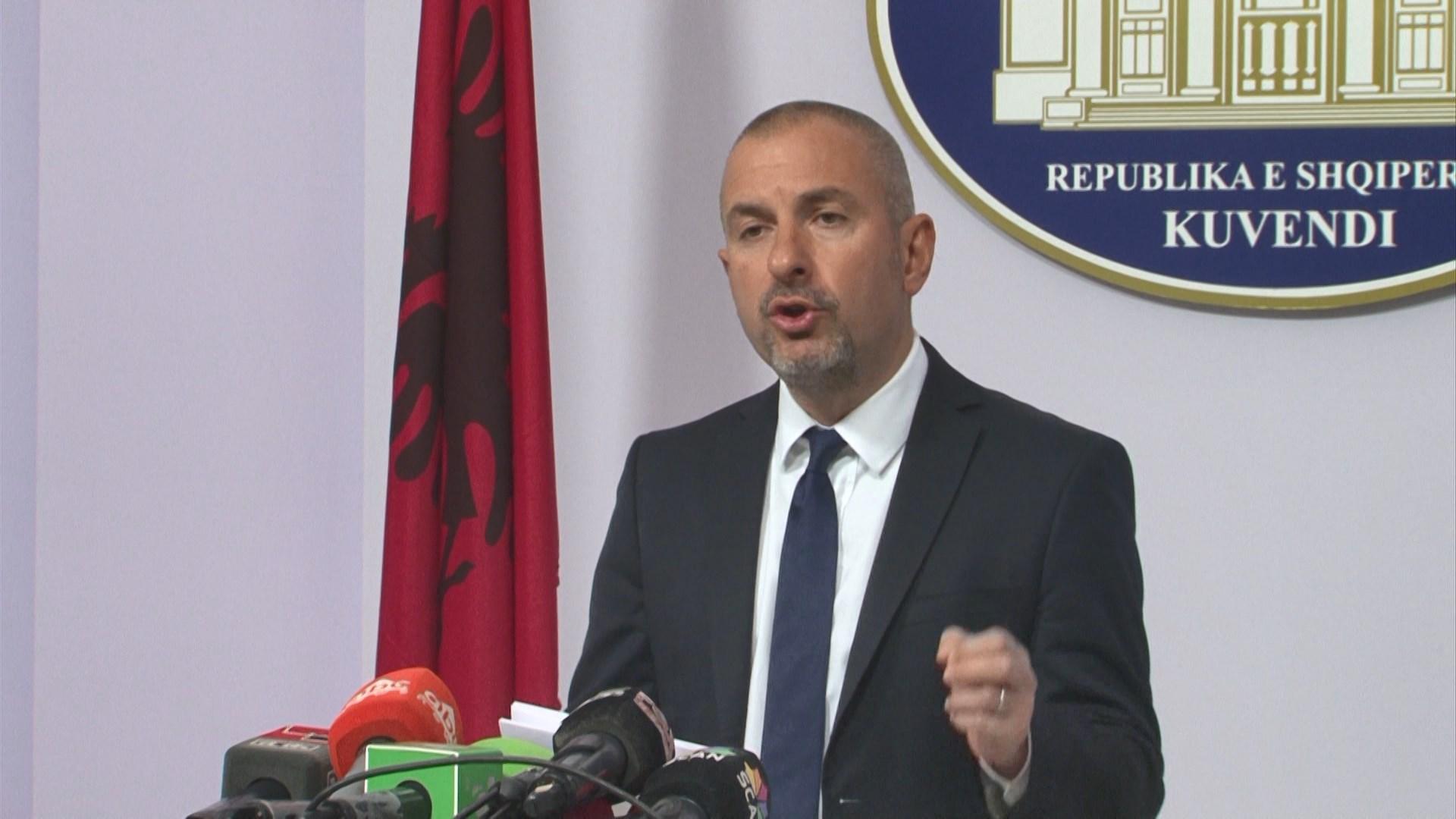 Nën hetim pasuria e deputetit të PS Ervin Bushati
