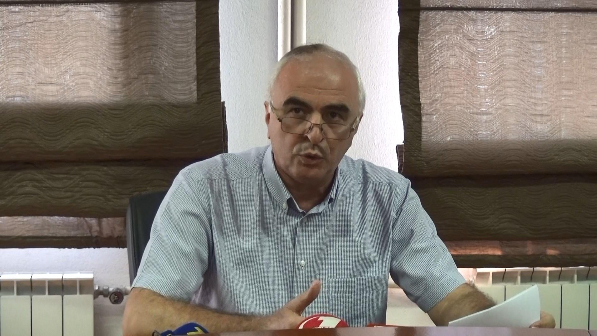 Regjistrimet në Universitetin e Shkodrës, Rektori: Këtë vit 200 studentë më pak