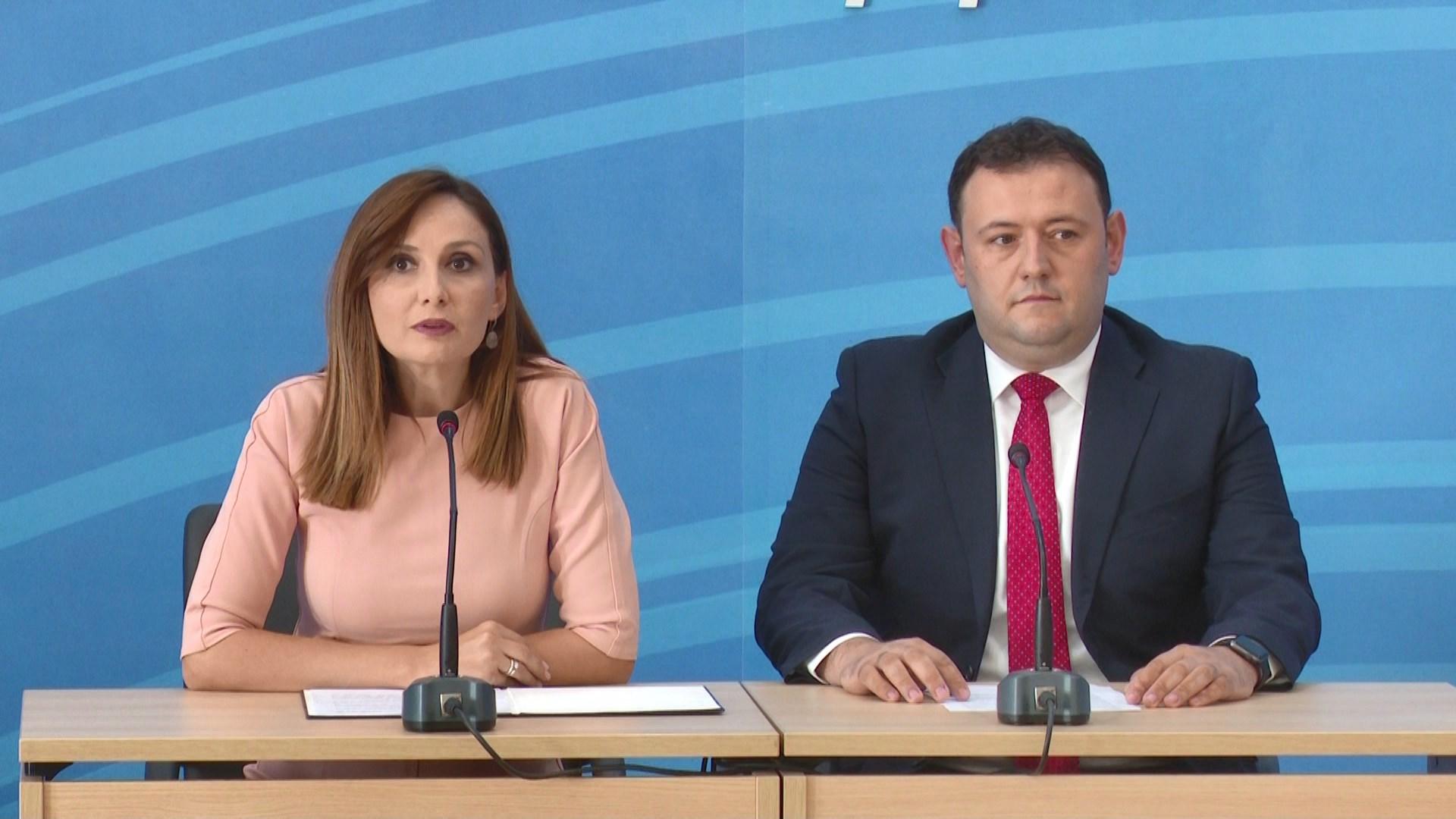 PD: Qeveria tender korruptiv faturimin e biznesit