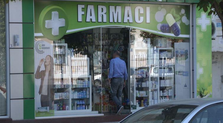 Ilaçe të pasigurta, gjoba disa farmacive
