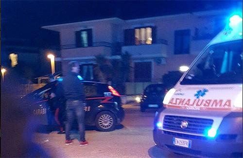 Detaje nga vrasja e shqiptarit në Itali