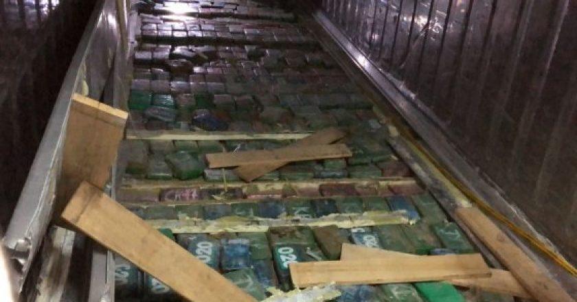 Dështon nisja e procesit gjyqësor për 613 kg kokainë