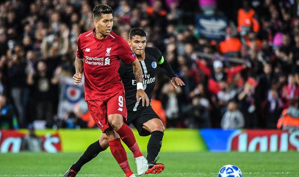 Liverpool-i tepër i fortë për Paris SG
