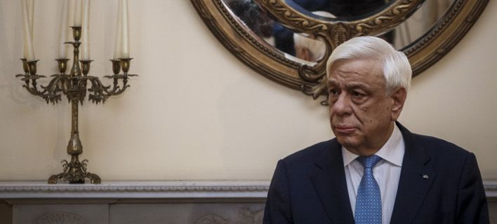 Greqi, Pavlopoulos vijon me mesazhet ndaj Shqipërisë
