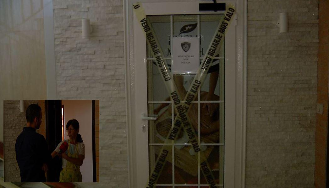 Detaje nga rrjeti i prostitucionit në Tiranë, flasin banorët