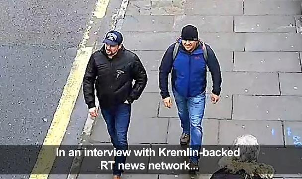 Britania paralajmëron Rusinë: Do ta paguajë shtrenjtë