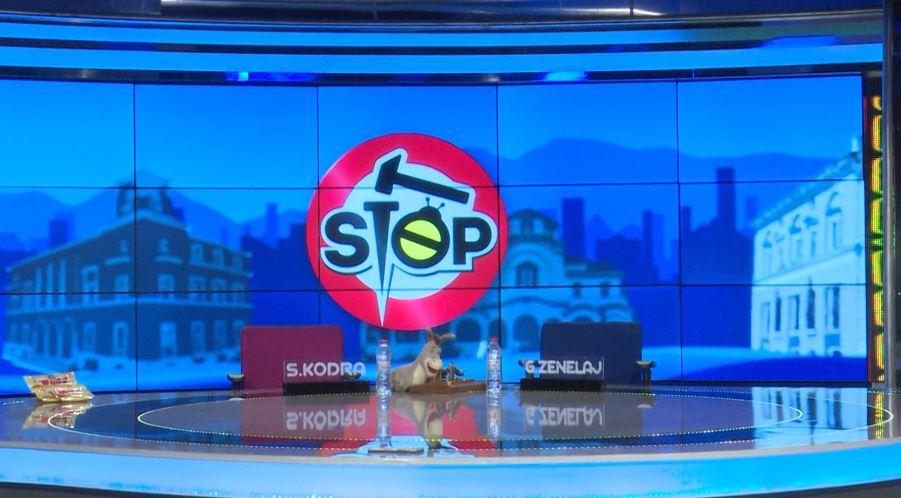 """Nis sonte sezoni i katërt i emisionit investigativ """"Stop"""""""