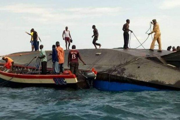 Tragjedi në Tanzani, përmbyset trageti