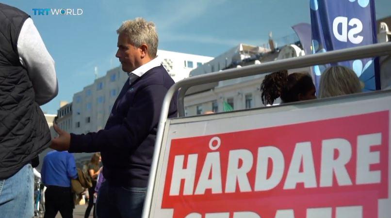 Zgjedhjet parlamentare në Suedi, BE pret me shqetësim rezultatin