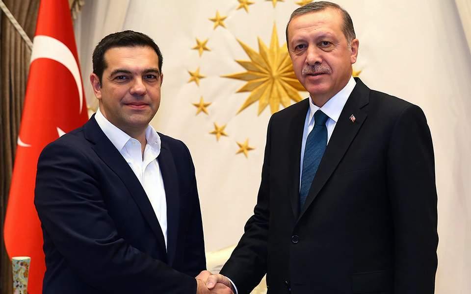 Turqi-Greqi, Ankaraja: Kapitull të ri marrëdhëniesh