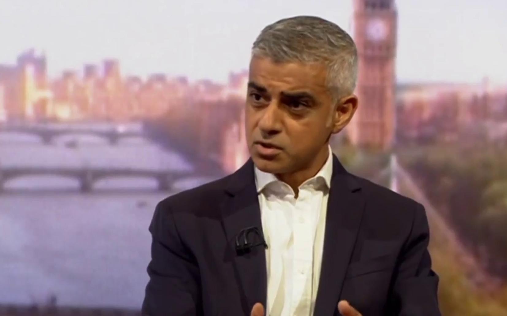 BREXIT, kryebashkiaku i Londrës kërkon zhvillimin e një referendumi të dytë