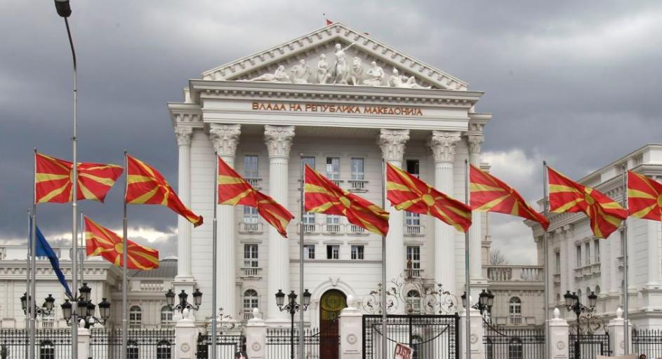 Referendumi në Maqedoni, numërohen një pjesë e votave