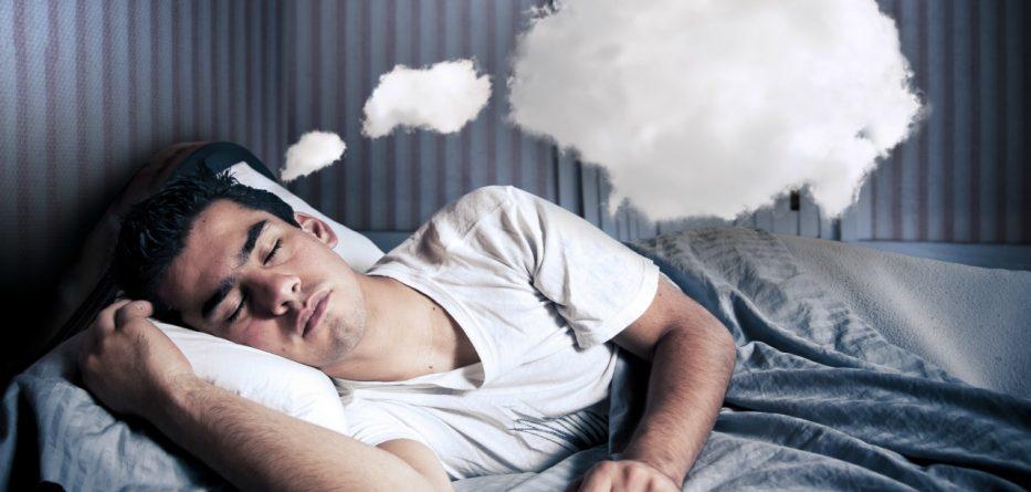 Ëndrrat ndihmojnë në zgjidhjen e problemeve