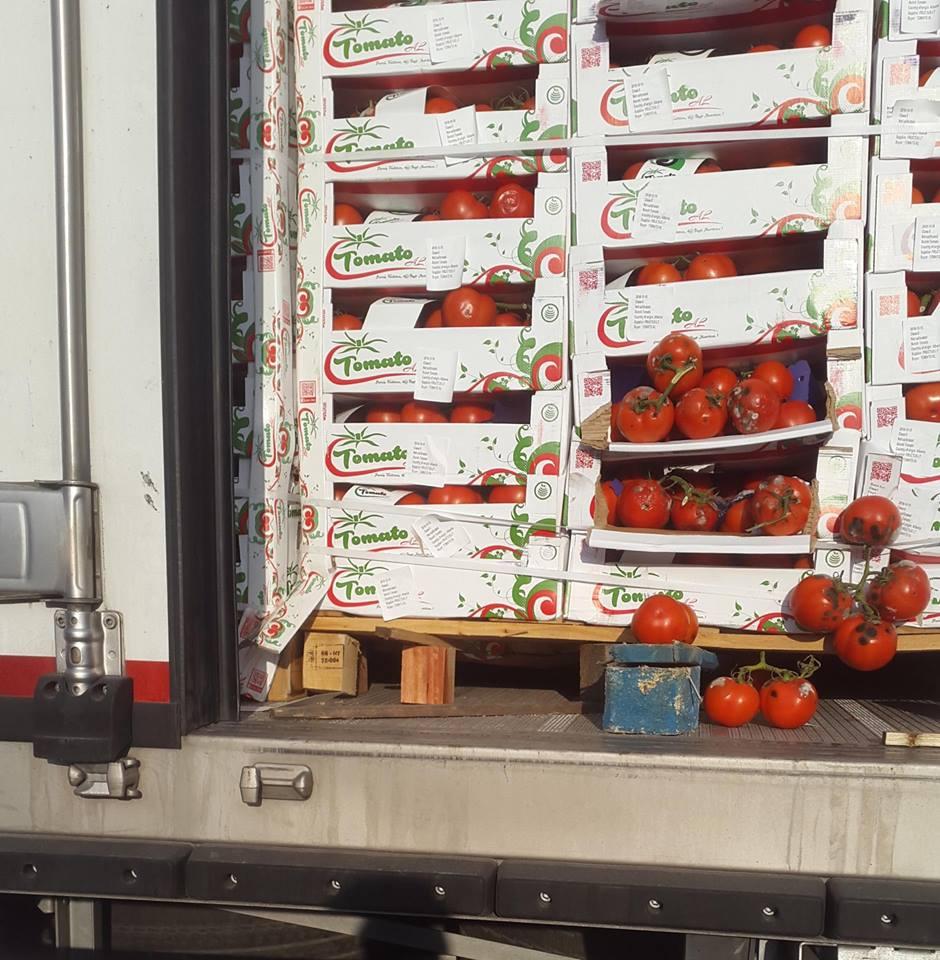 AKU kontroll në pikat doganore, bllokon 70 ton produkte të pasigurta