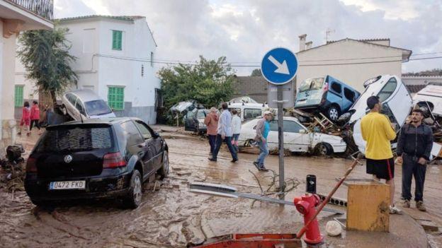 Vijojnë kërkimet për të zhdukurit në Majorka