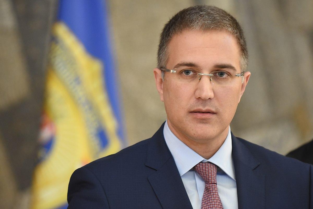 Anëtarësimi i Kosovës në Interpol, reagon ministri i brendshëm serb