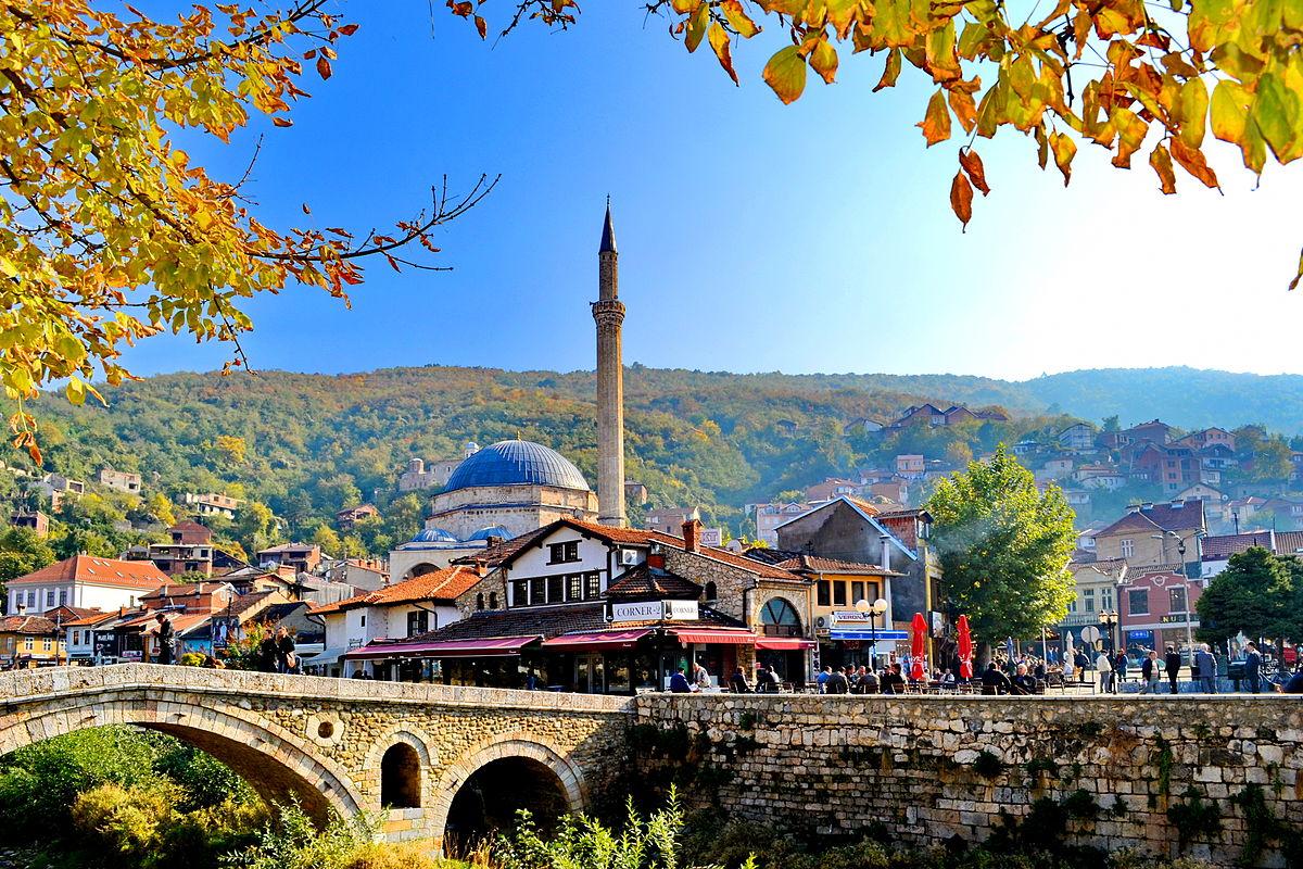 KFOR-i gjerman largohet nga Prizreni