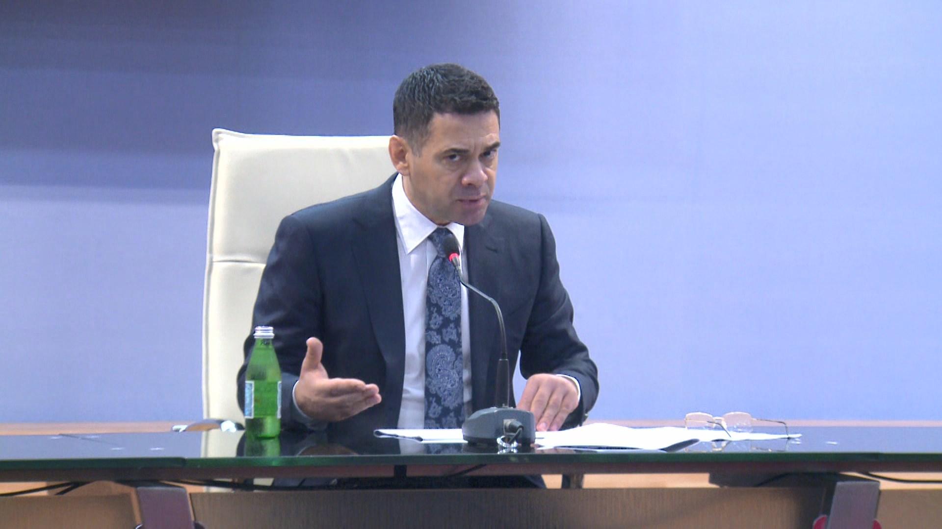 Ahmetaj: Reformat e qeverisë i vlerësoi BB dhe investitorët e huaj