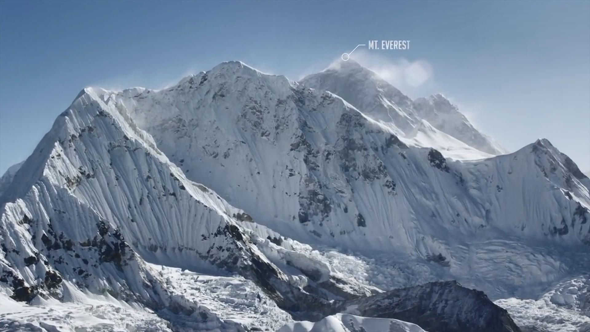 Nepal, stuhia e deborës shfarros grupin e alpinistëve