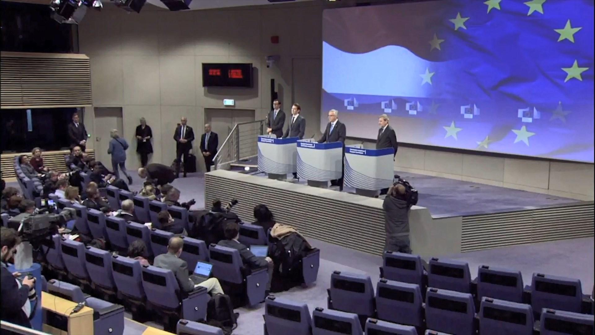 Apeli i Juncker: Ballkani duhet ta bëjë të qartë nëse do anëtarësimin në BE