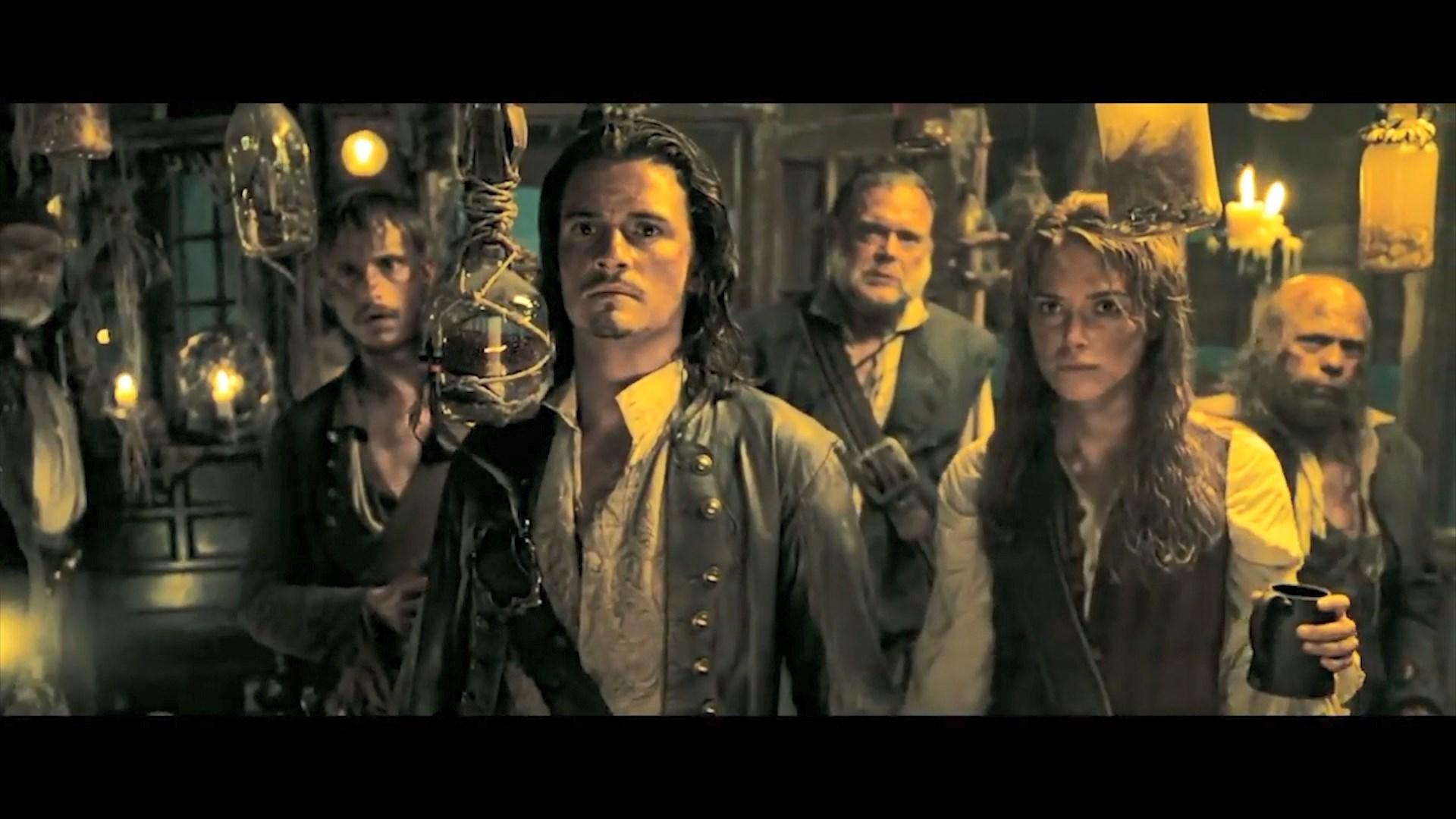"""Johny Deep """"eliminohet"""" nga seria e ardhshme e """"Piratet e Karaibeve"""""""