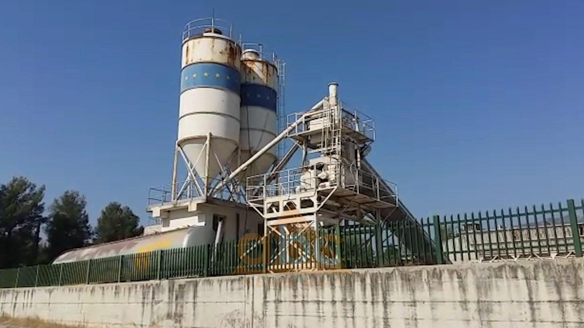 Elbasan/ Tragjedia në fabrikën e çimentos, arrestohen tekniku dhe menaxheri