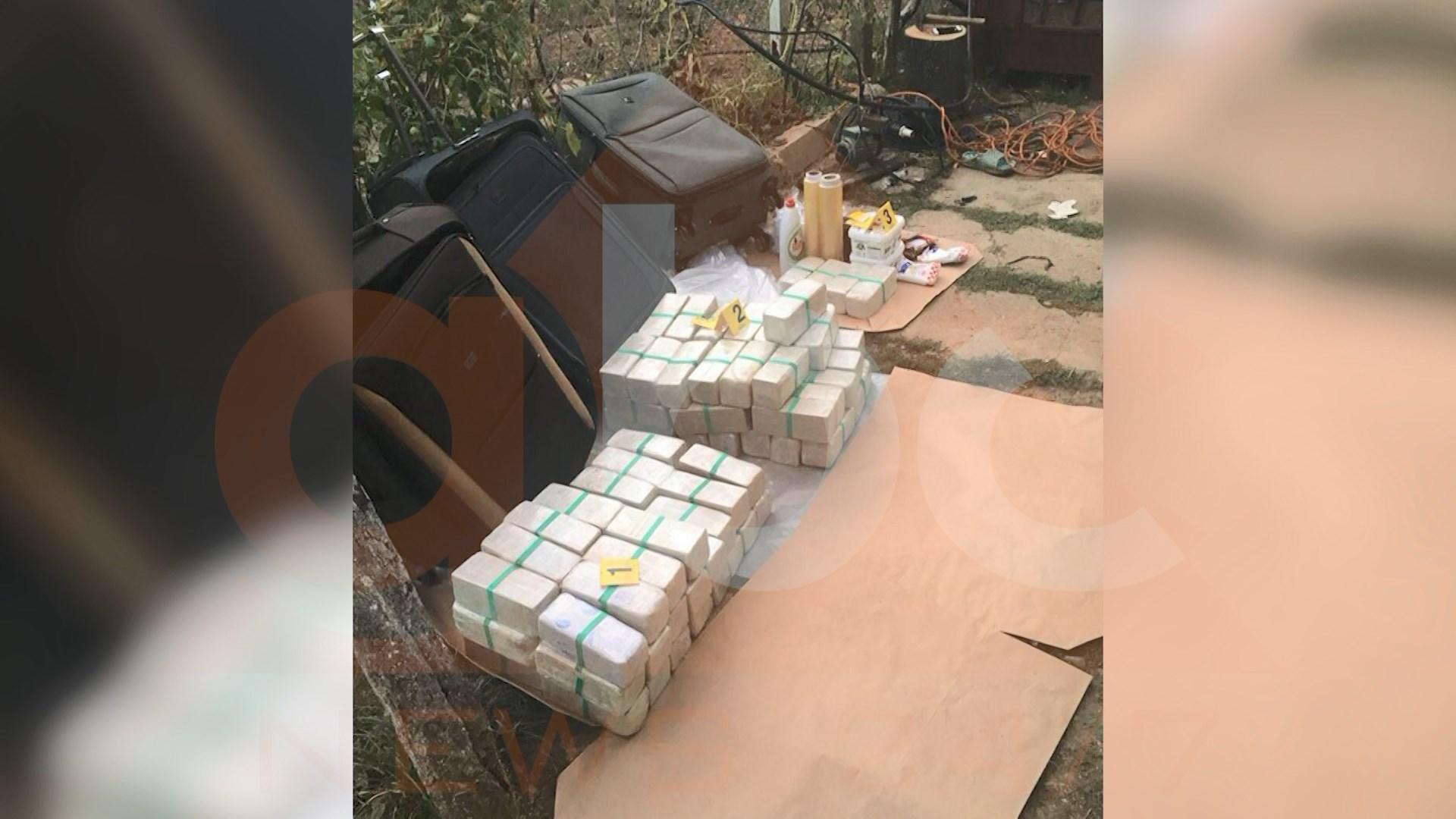 Ekskluzive/ ABC News siguron foto brenda laboratorit të drogës në Has